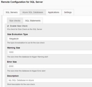 Remote Configuration SQL Server