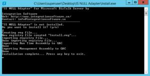 NullAdapter-Install-Cmd